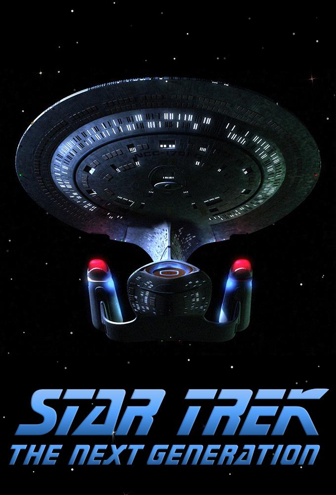 Star Trek: The Next Generation teaser