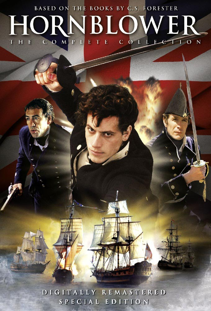 hornblower serie deutsch