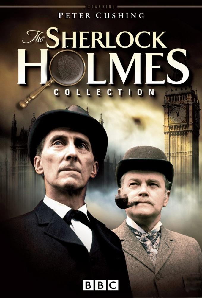 Sherlock Holmes (1965)