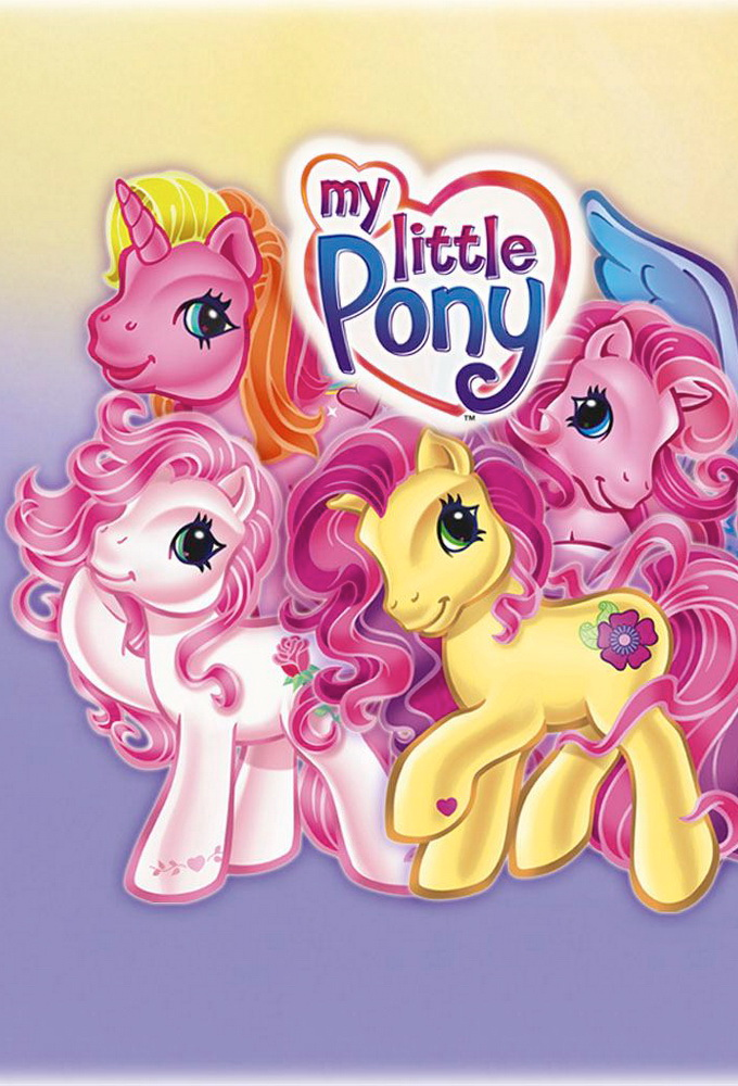 My Little Pony 'n Friends