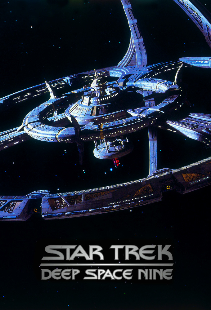 Star Trek: Deep Space Nine teaser