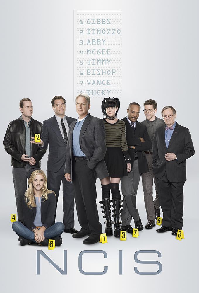 NCIS : Enquêtes spéciales - Saison 14 [14/??] FRENCH | Qualité HDTV