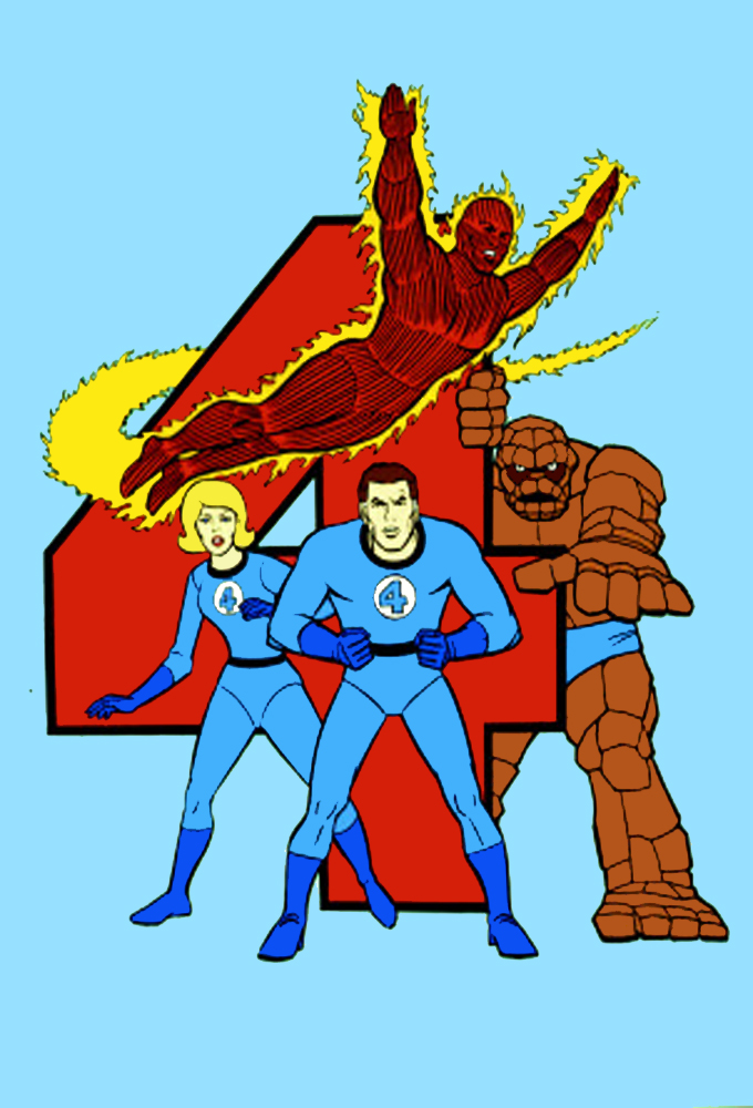 The Fantastic Four (1967)