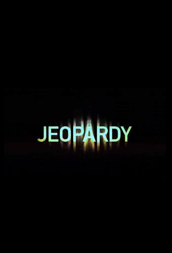 Jeopardy (2002)