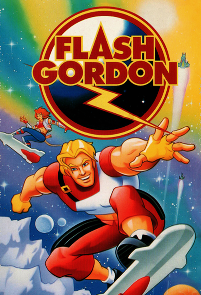 Flash Gordon (1996)