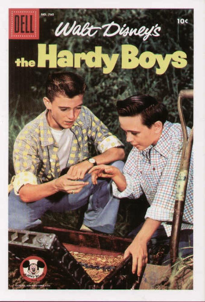 The Hardy Boys (1956)