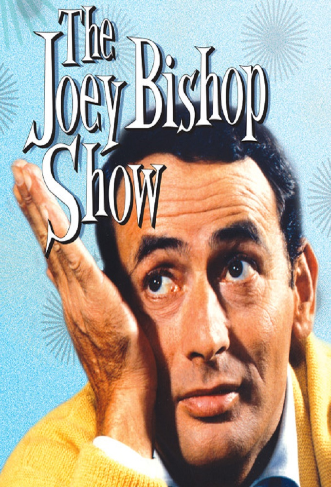 The Joey Bishop Show