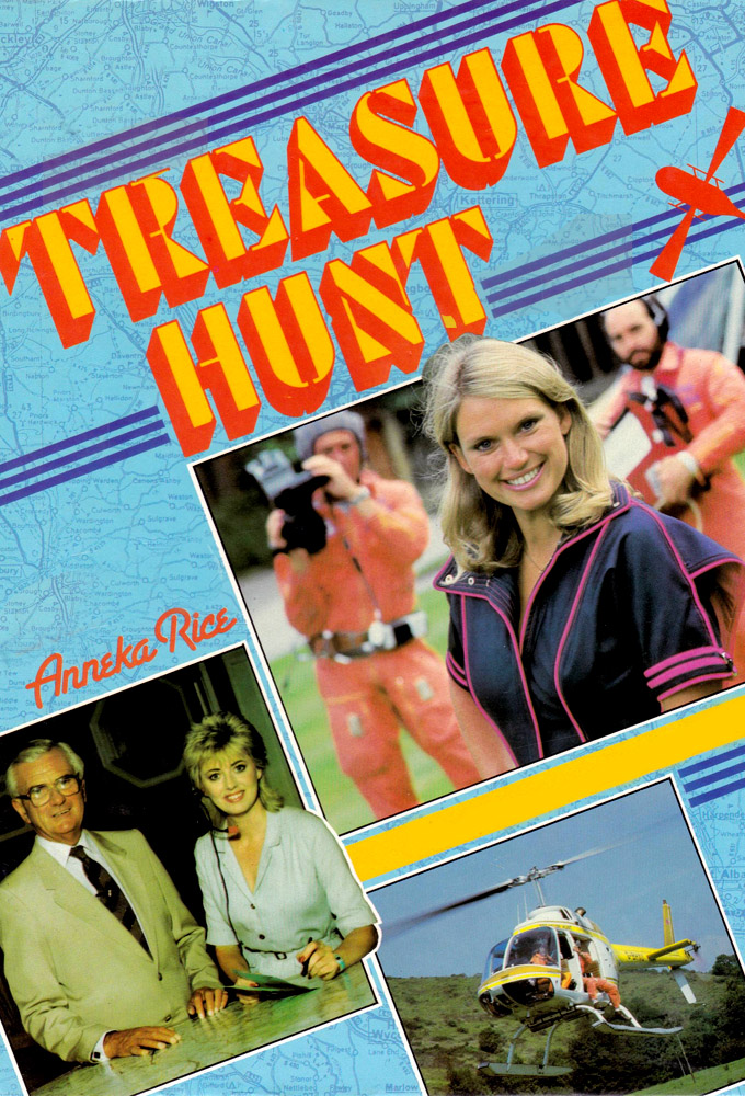 Treasure Hunt (1982)