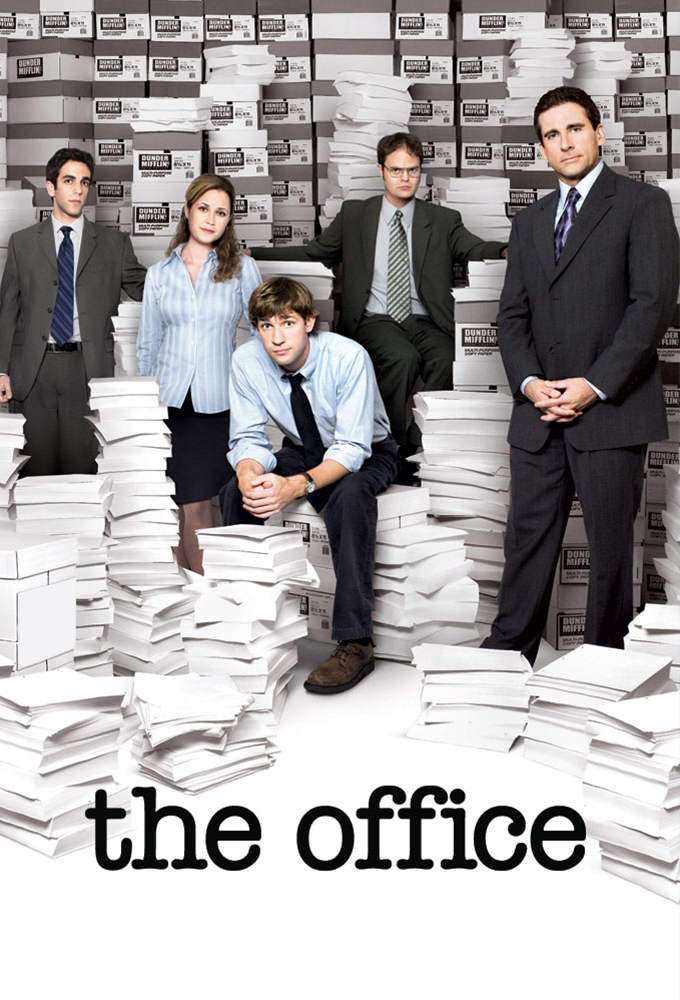 Watch The Office (US) online