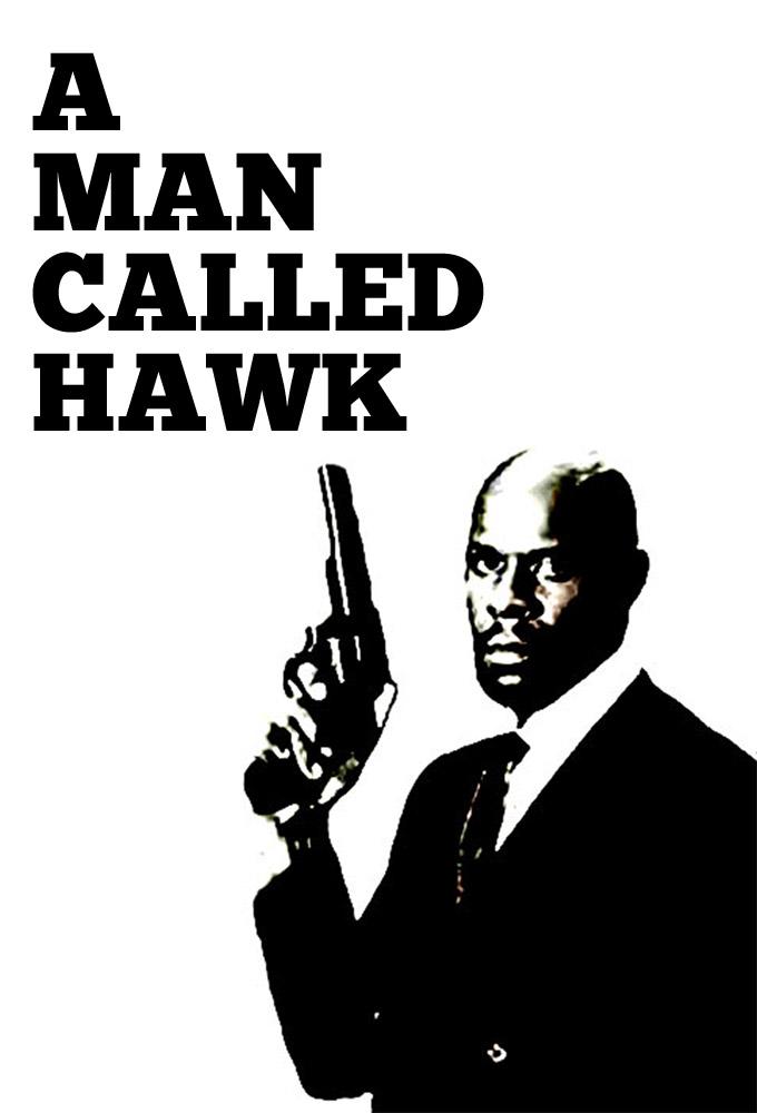 A Man Called Hawk