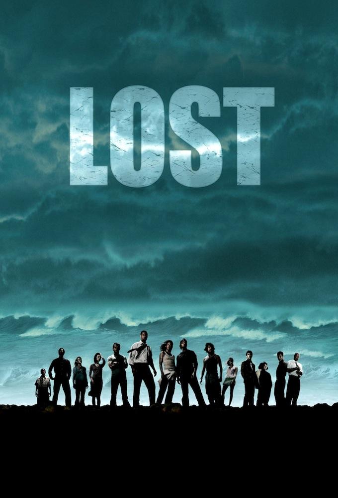 Watch Lost online