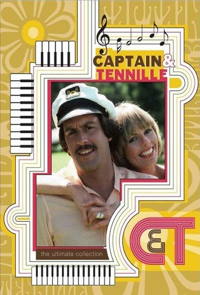 The Captain and Tennille