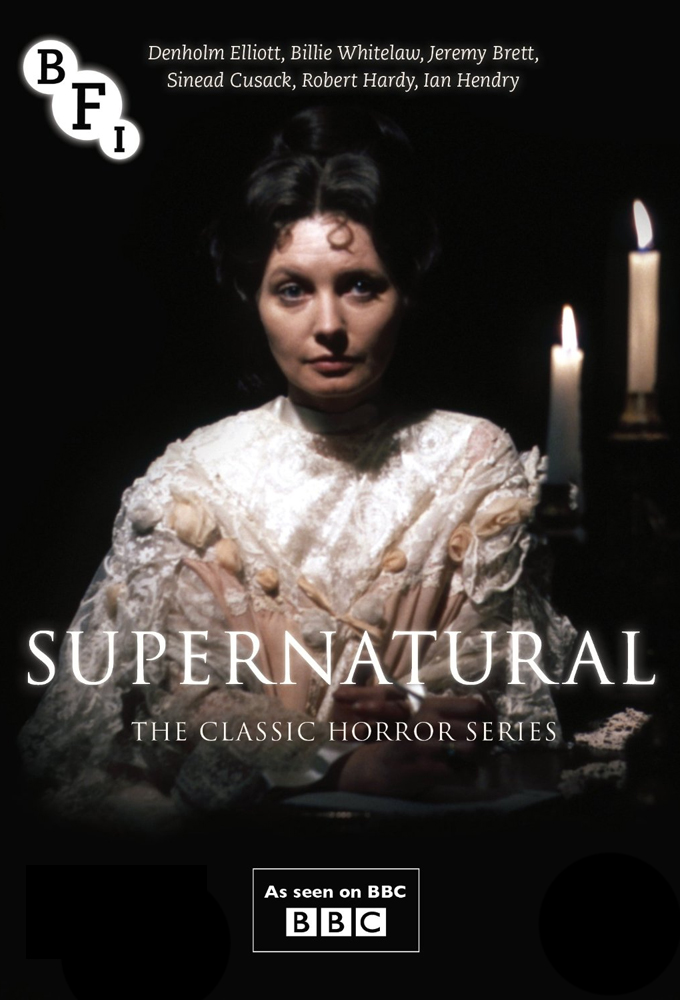 The Supernatural (1977)