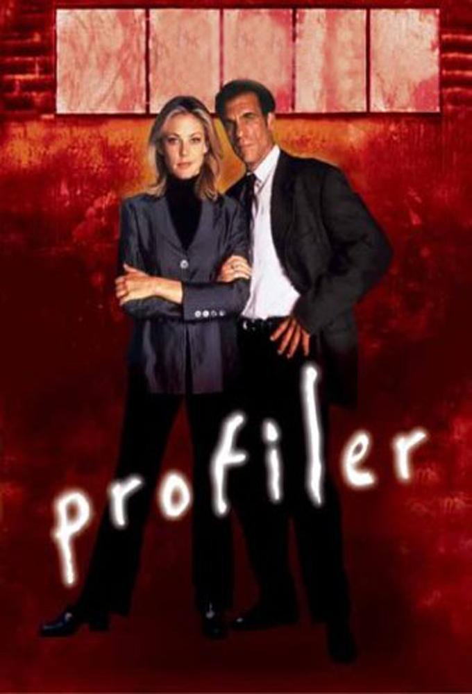 Profiler Seasons 1 2 Movie free download HD 720p