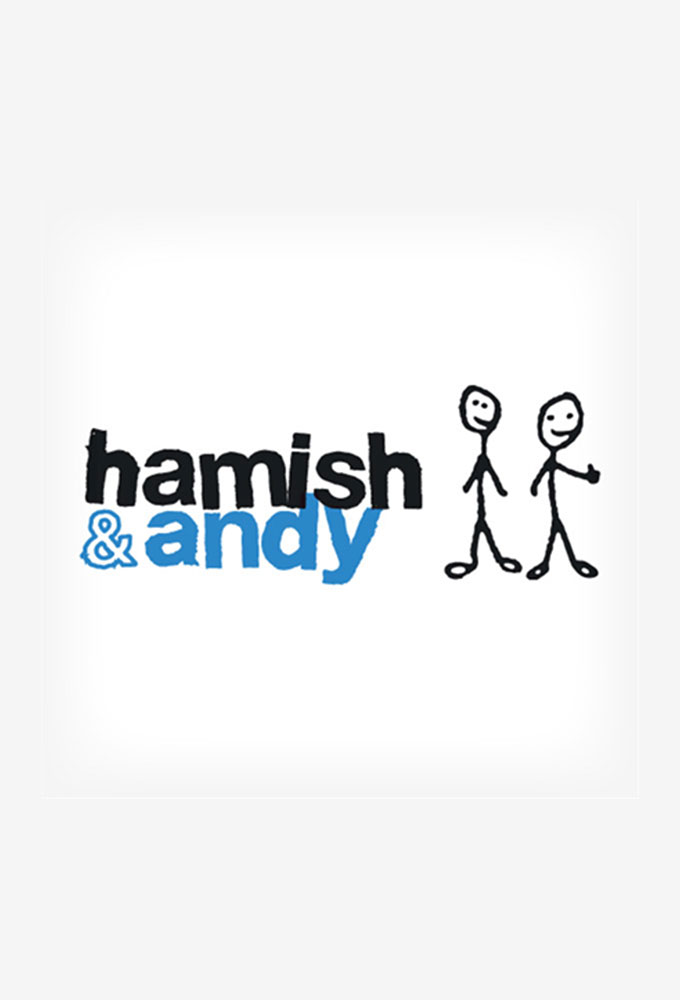Hamish and Andy