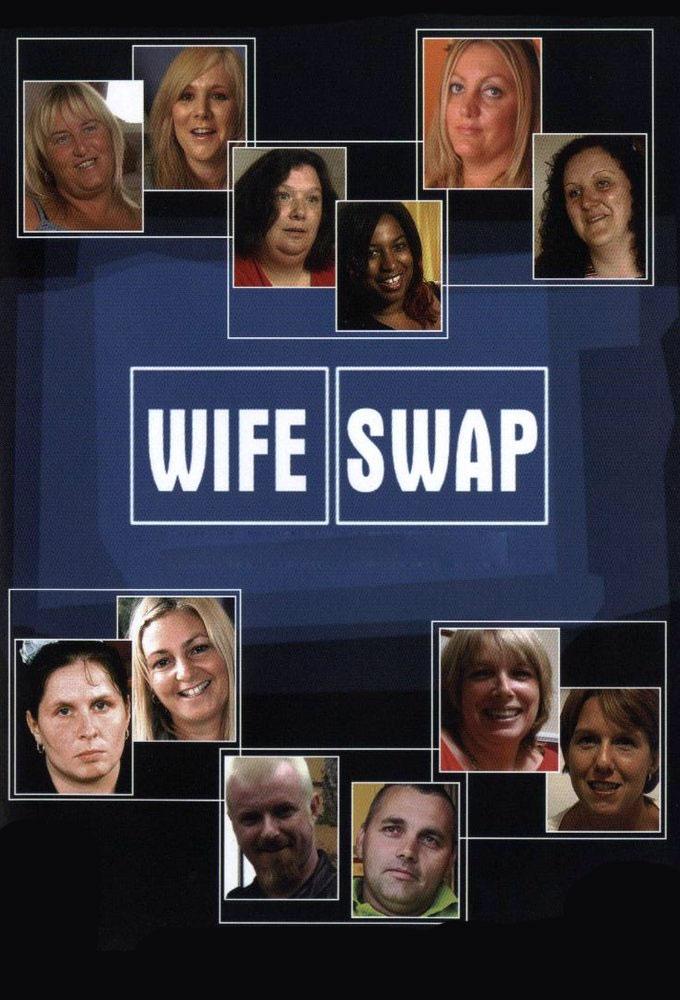 wiki wife swap series