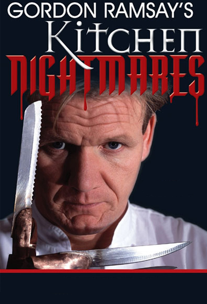 Kitchen Nightmares Full Episodes Season  Episode