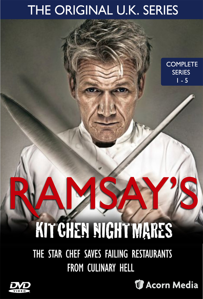 Kitchen Nightmares Full Episodes Season  Mixing Bowl