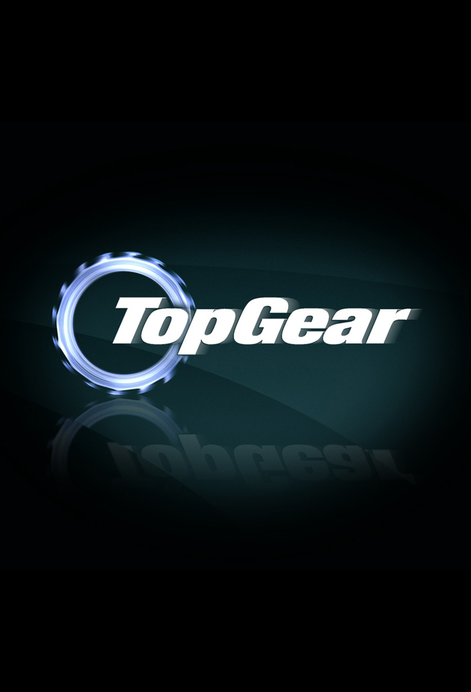 Top Gear - Season 15 Episode 3 : Four-Door Supercars