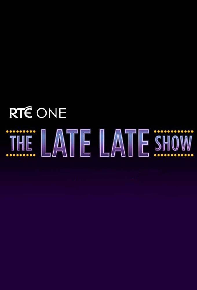 The Late Late Show (Ireland)