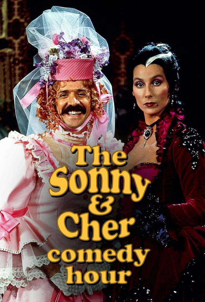 The Sonny & Cher Comedy Hour