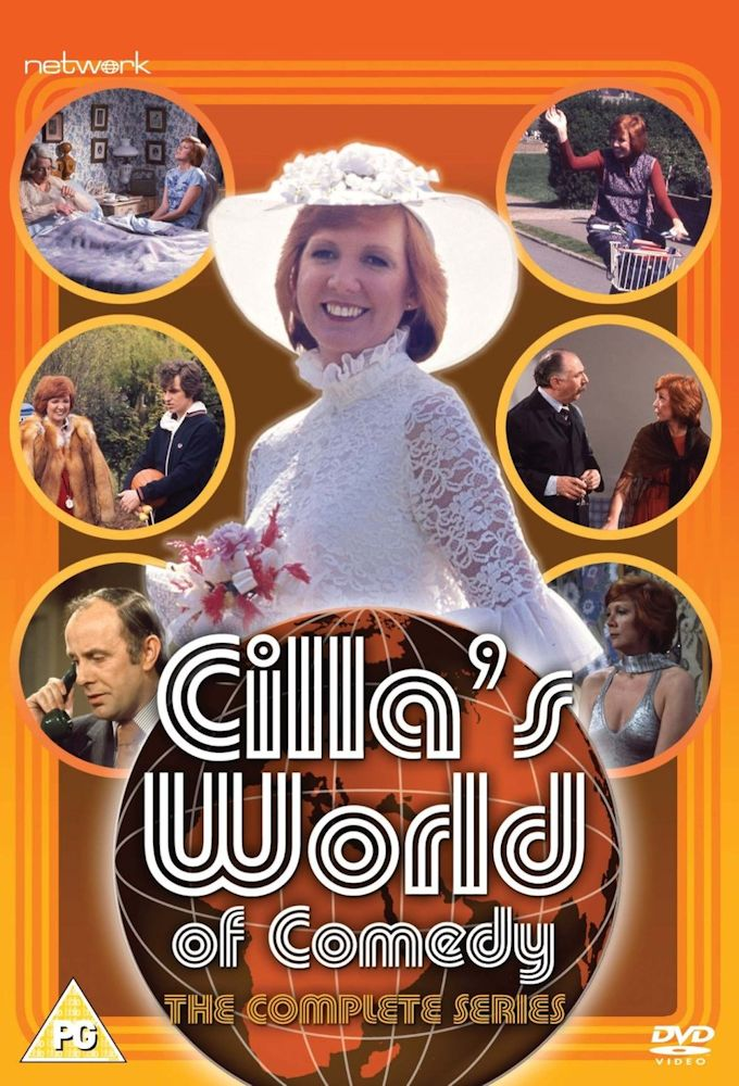 Cilla's World of Comedy
