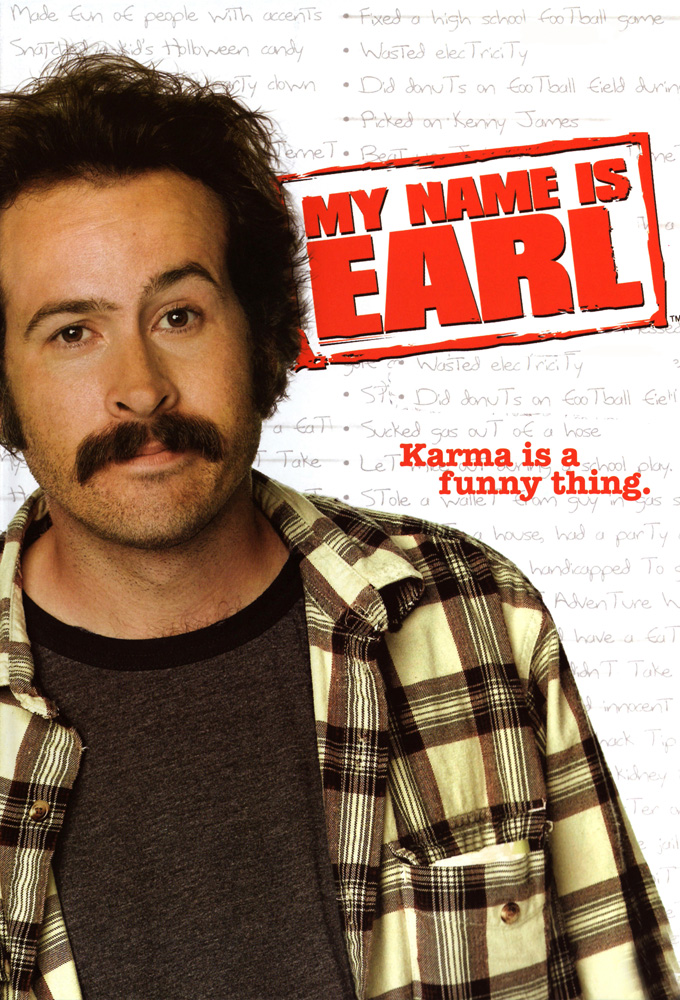 Watch My Name Is Earl online