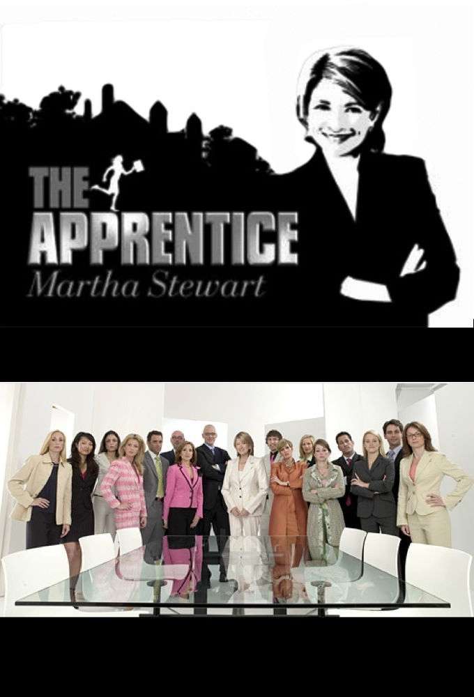 The Apprentice - Martha Stewart