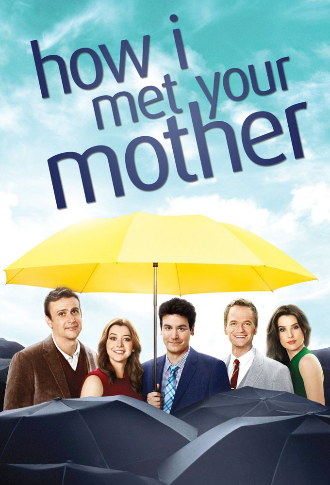 How I Met Your Mother Saison 9 VOSTFR
