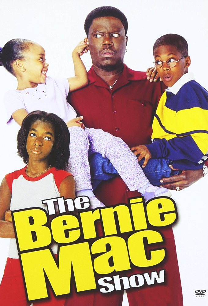 Watch The Bernie Mac Show online