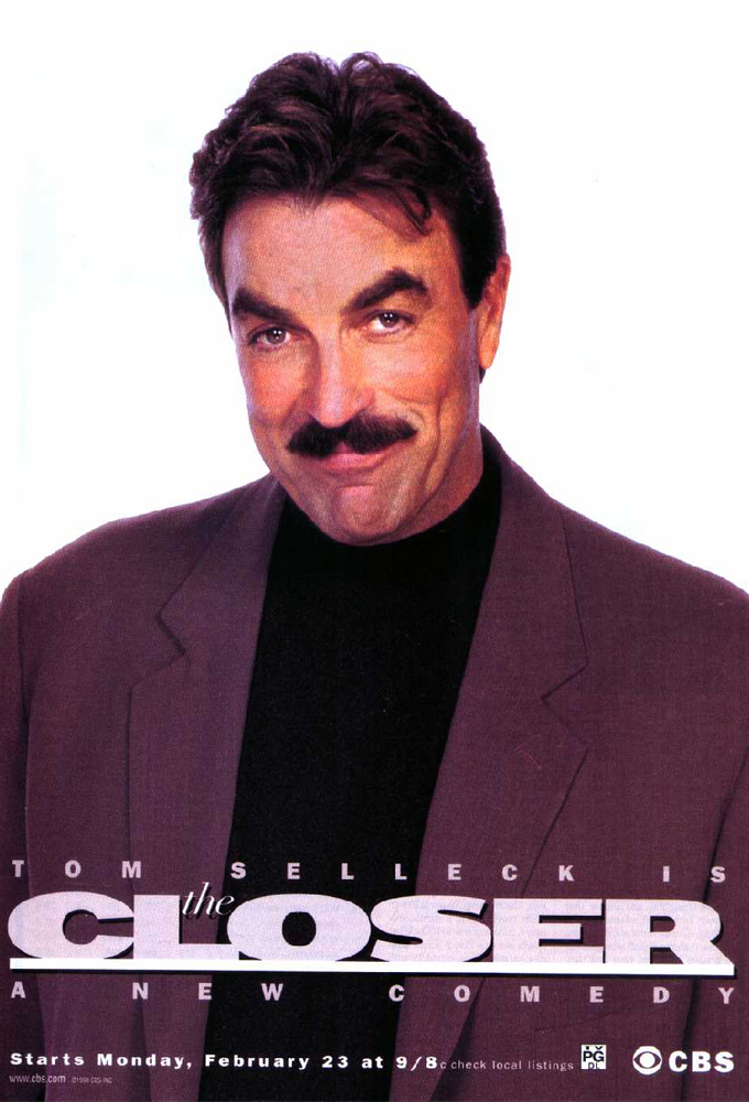 The Closer (1998)