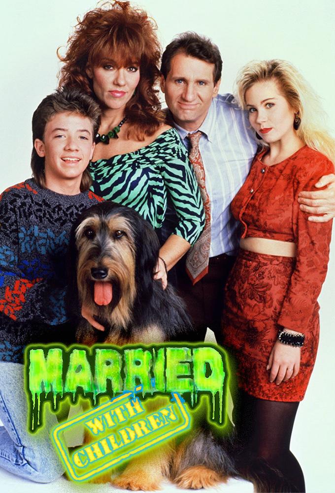 Watch Married... with Children online