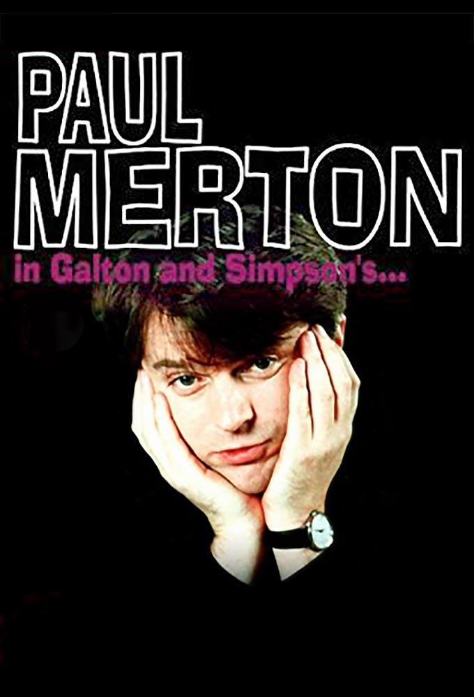 Paul Merton in Galton & Simpson's...