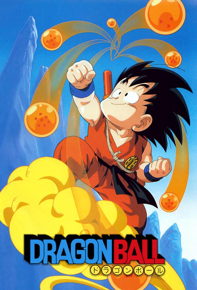 Watch Dragon Ball online