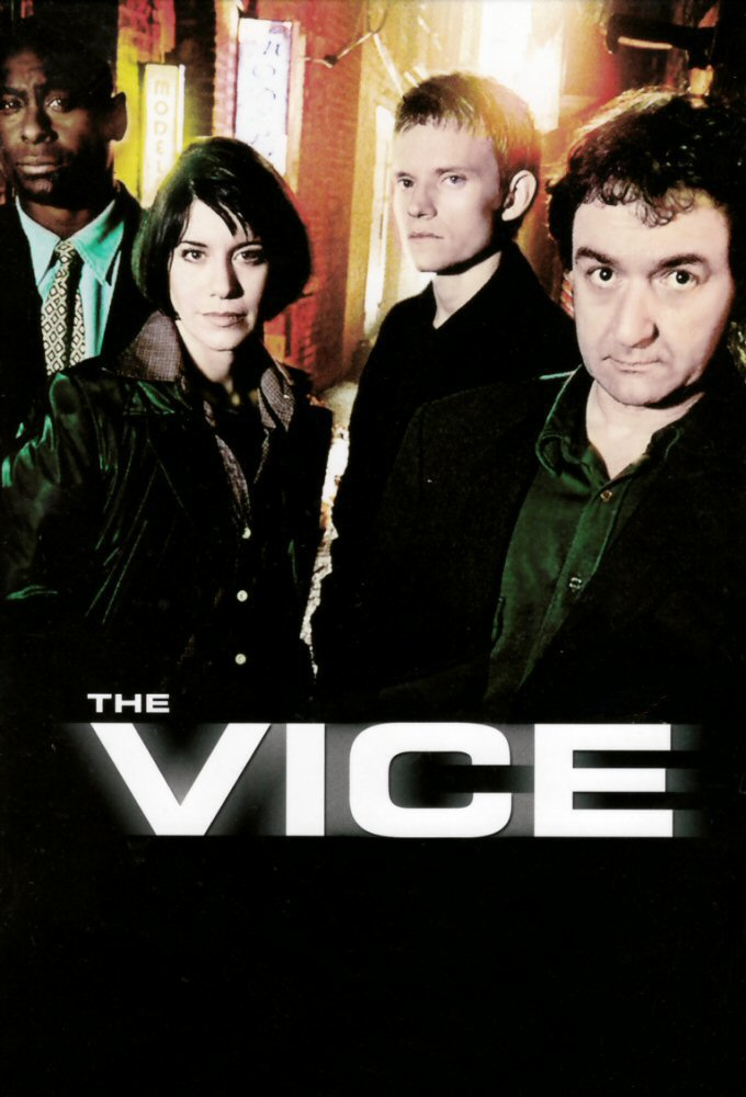 Watch The Vice online