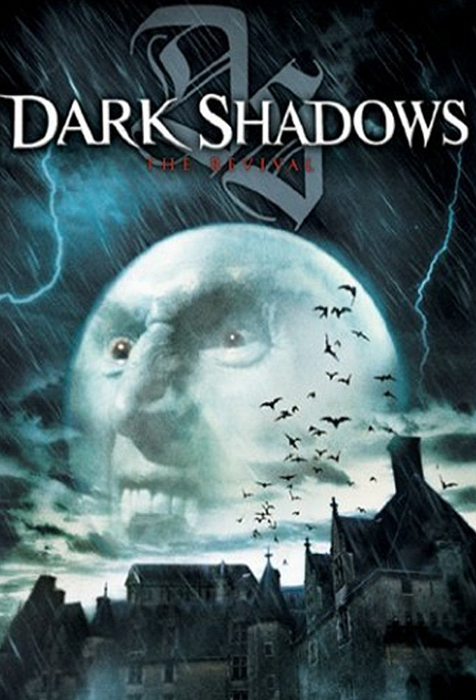 Dark Shadows (1991)