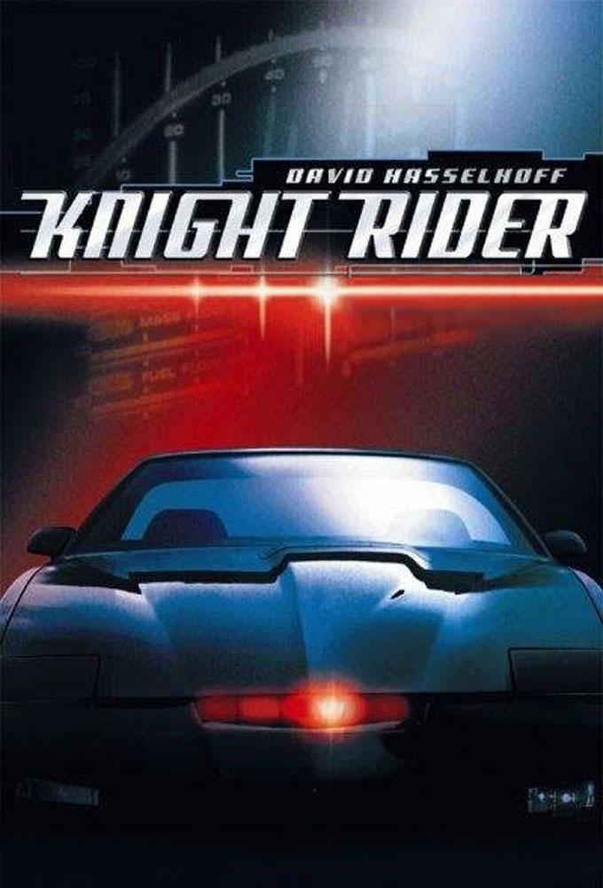 Knight Rider teaser
