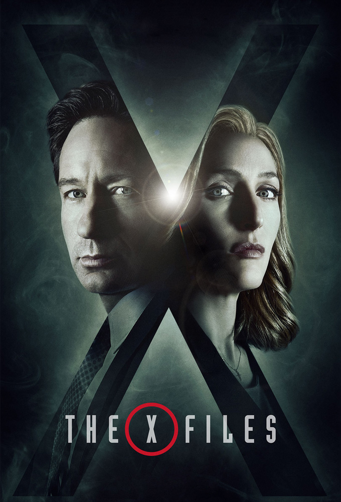 The X-Files teaser