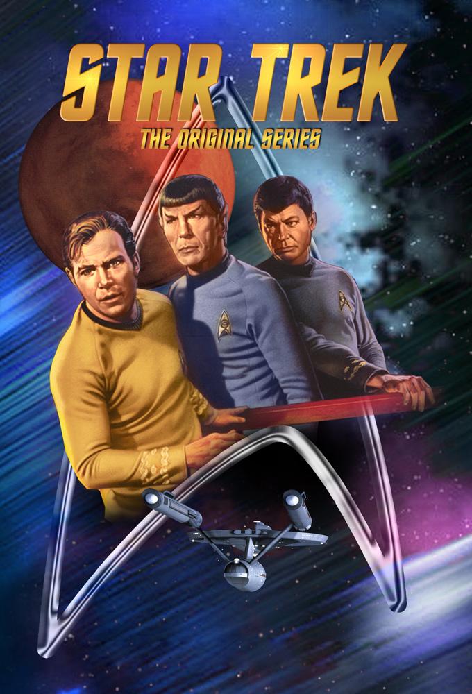 Star Trek teaser