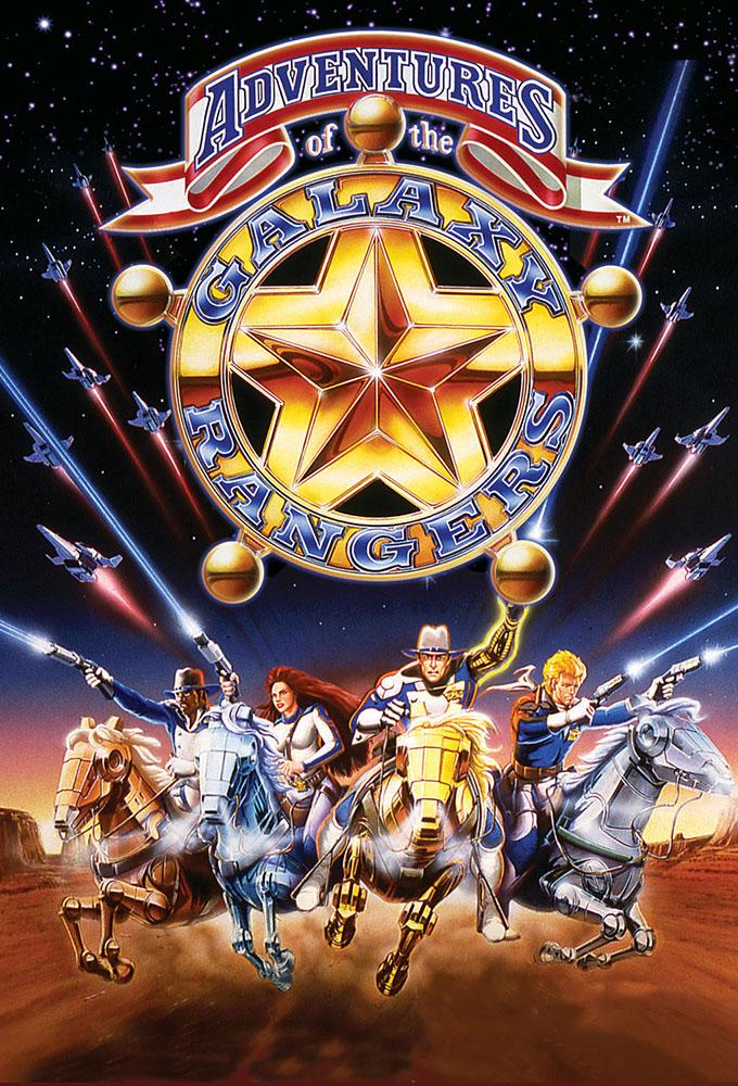 Capitulos de: Las Aventuras de los Guardianes de la Galaxia