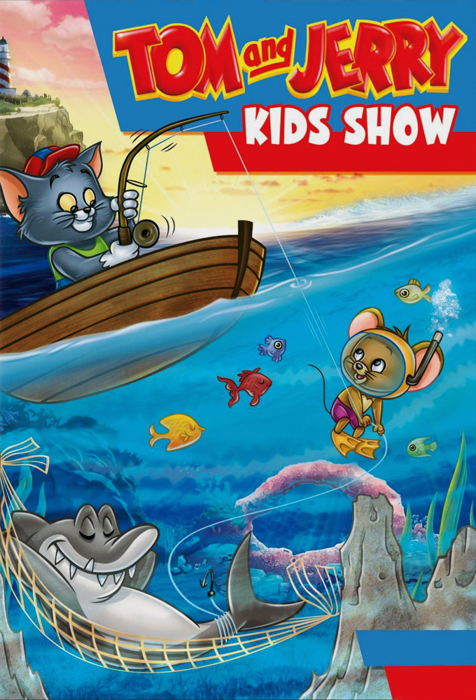 Tom and Jerry Kids Show