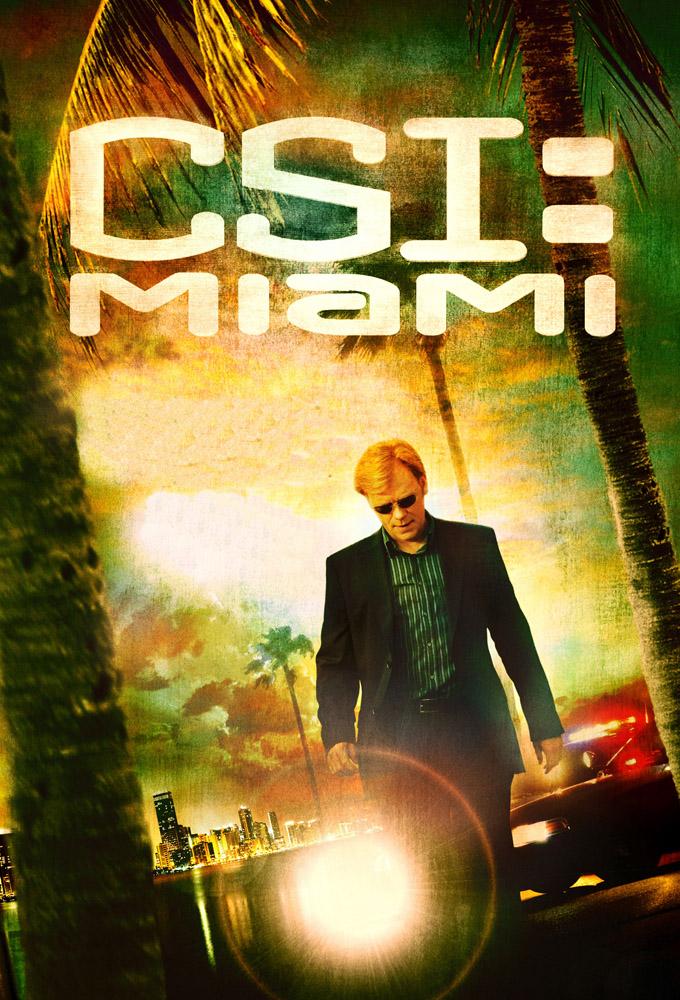 Watch CSI: Miami online