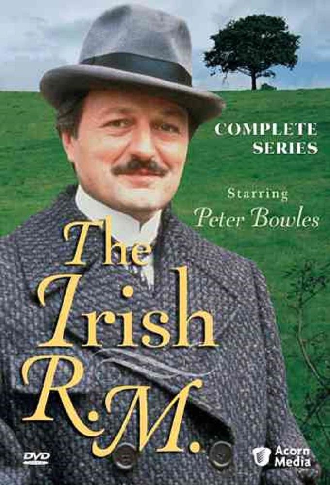 The Irish R. M.