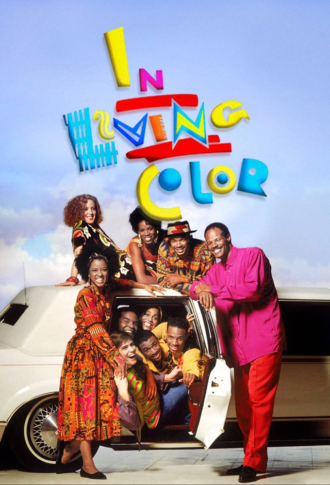 Watch In Living Color online