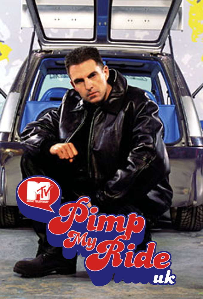 Pimp My Ride (UK)