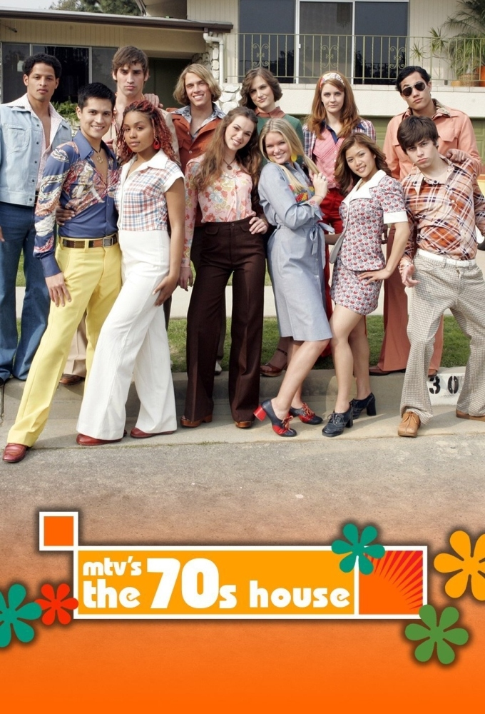 MTV's The '70s House
