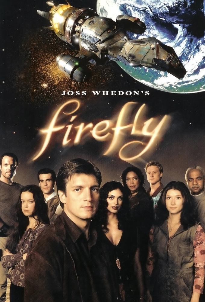 Firefly teaser