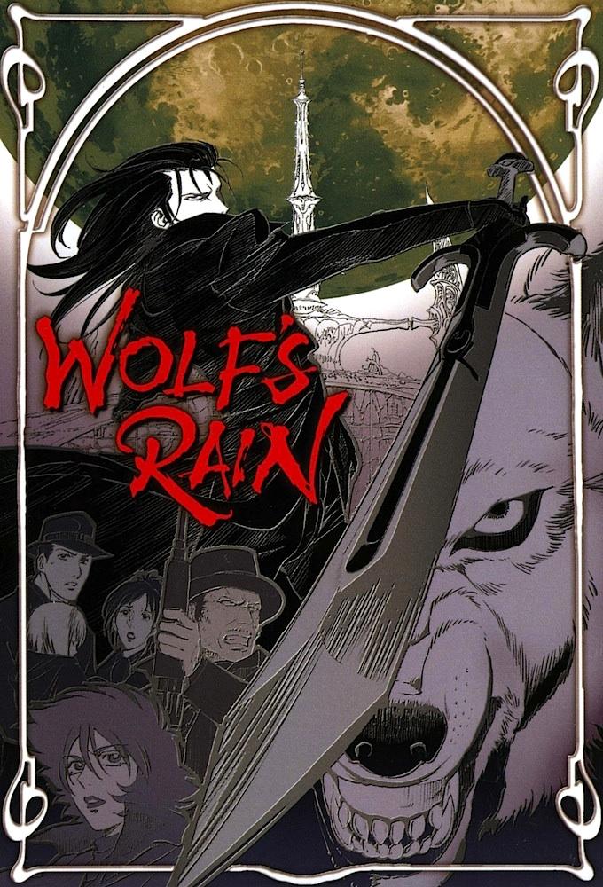 Capitulos de: Wolf