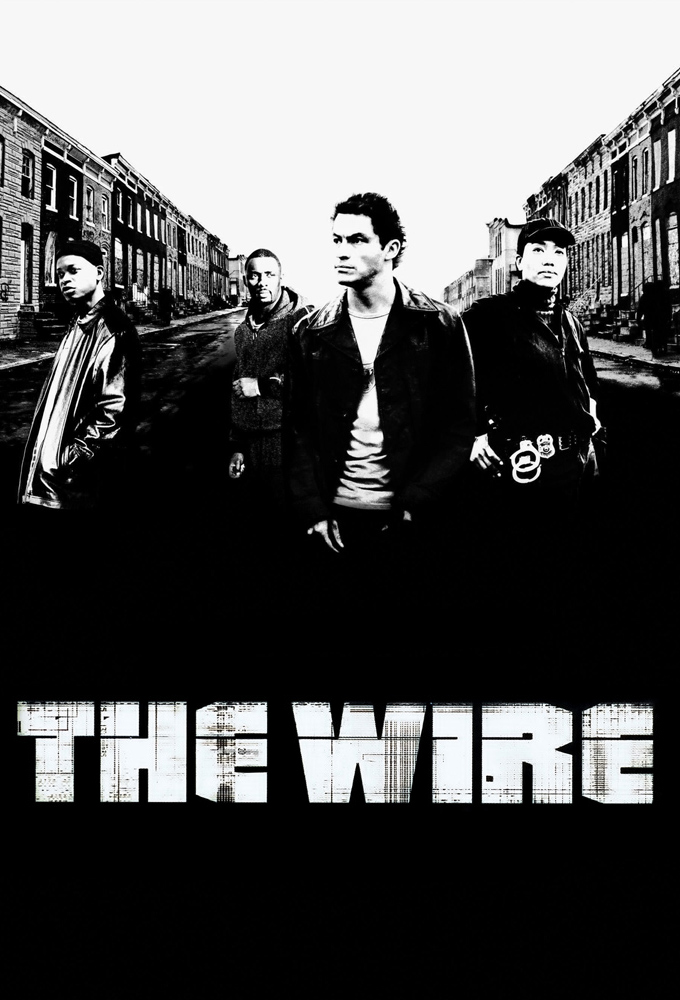 The Wire teaser