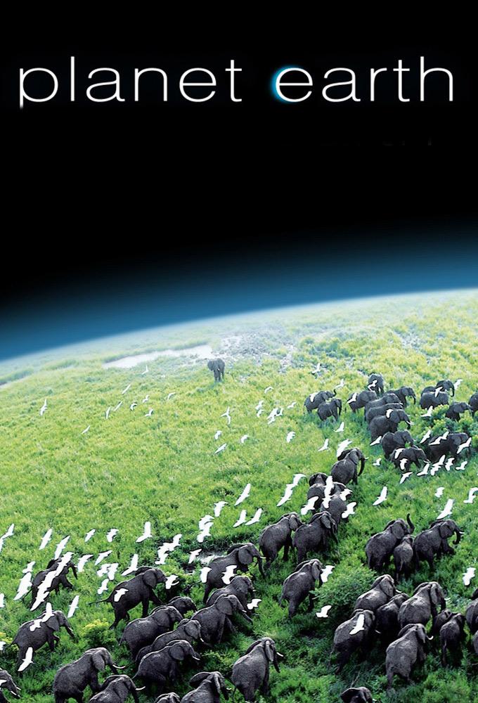 Watch Planet Earth online